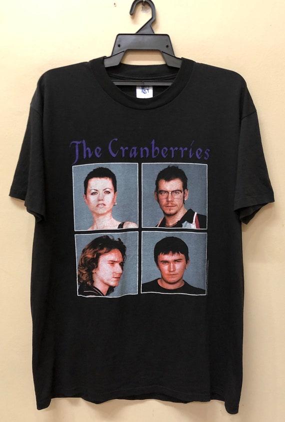 Vintage 90s The Cranberries Decide Tour 1996 band