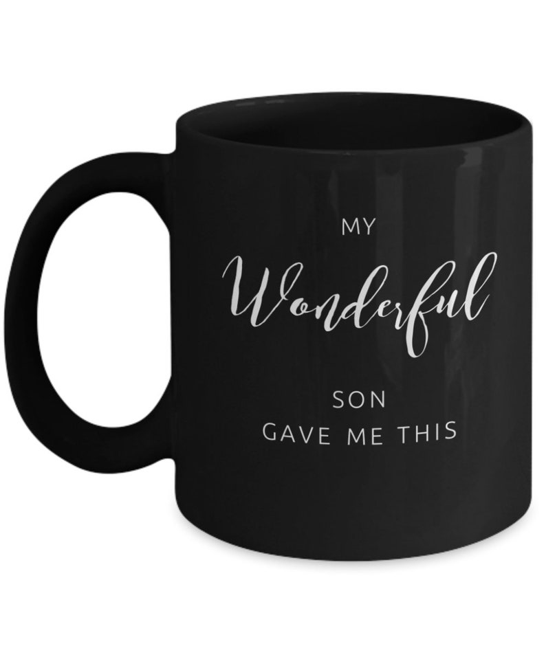 Mom Gift Birthday For Mothers Day Thank You Inspirational Womens Mugs With Sayings