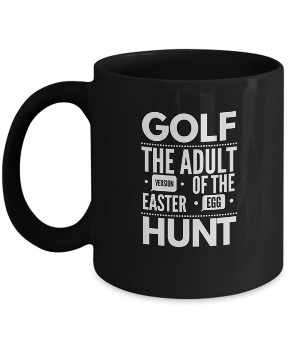 Funny Golf Gift Humor Gifts For Men Golfers