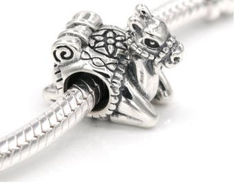 Camel Charm Pandora Bracelet