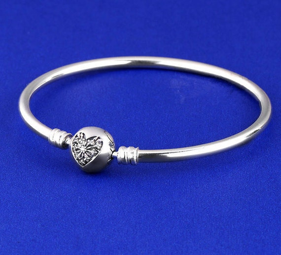 55c34ab5f ... promo code for heart of winter clasp charm you melt my heart etsy 618be  6e940