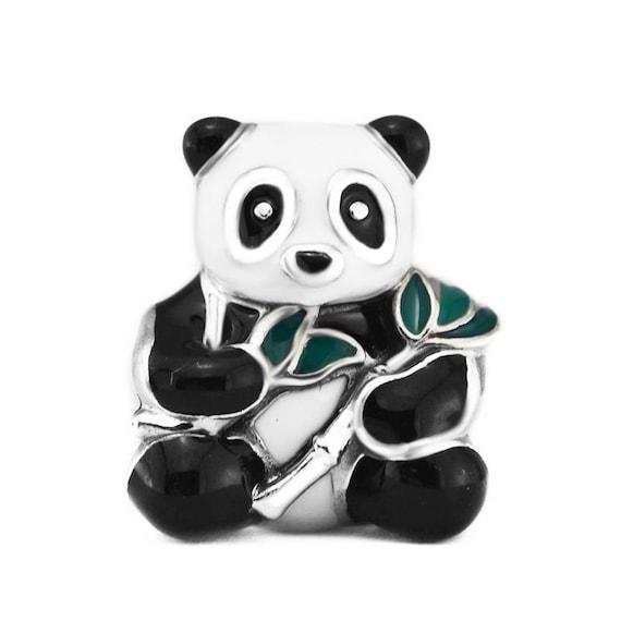 panda pandora charm