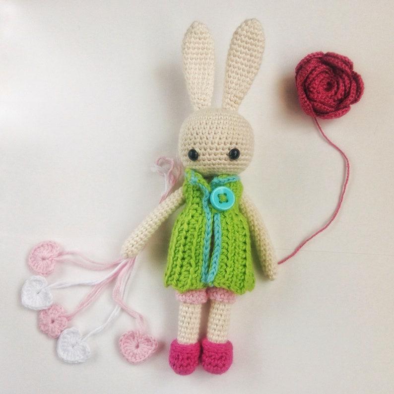 DURU DOLL (Free English Pattern)   Doll patterns free, Crochet ...   794x794