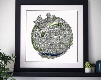The York Globe (2020)