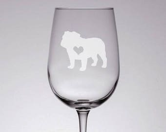 Engraved Hi-ball Glass It's not really drinking  alone if  the dog  is home 91