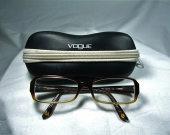927543703600 Vogue, eyeglasses, square, oval, frames, women's, hyper vintage
