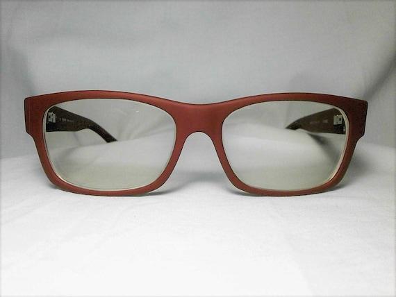 Exess Italie, ClubMaster, carrés, lunettes, cadres, hommes, femmes,  unisexe, hyper vintage 000eb3d43f0d