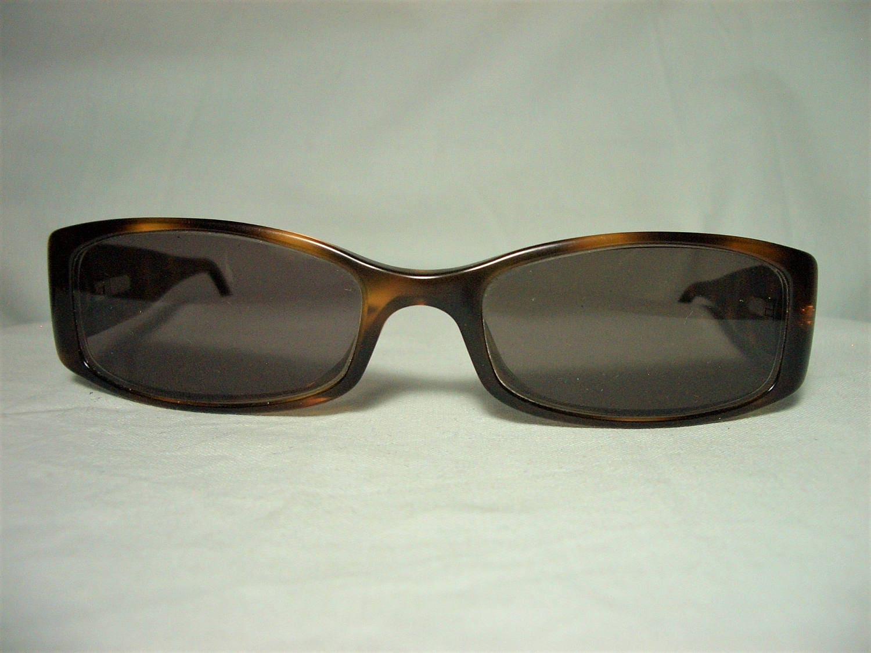 Chanel Italy model 3096-B square oval eyeglasses frames