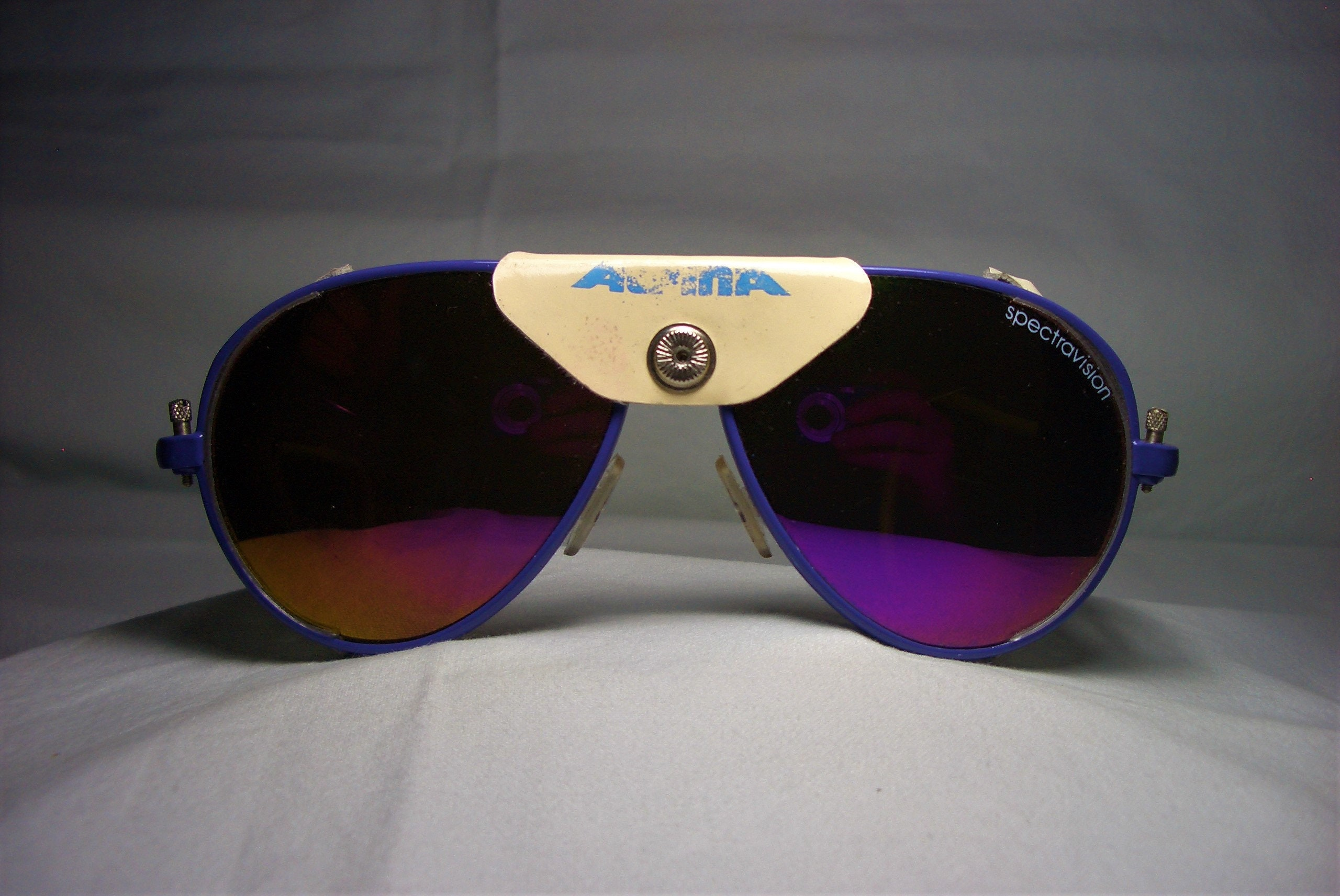 Alpina, Aviator, sunglasses, Glacier, Mountaineer, sports, round, oval, men's, women's
