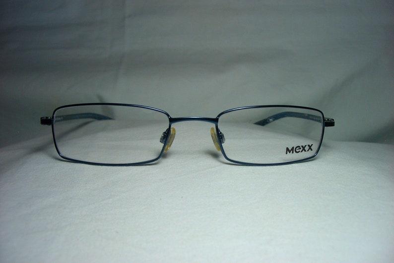 d42076d876c Mexx eyeglasses square oval frames men s