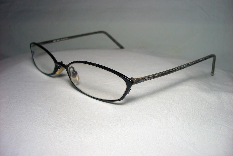 92a0f21a9b Nine West eyeglasses Cat s Eye round oval frames