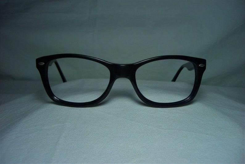f361cff75a3a5 Ray Ban eyeglasses frames Club Master Wayfarer square
