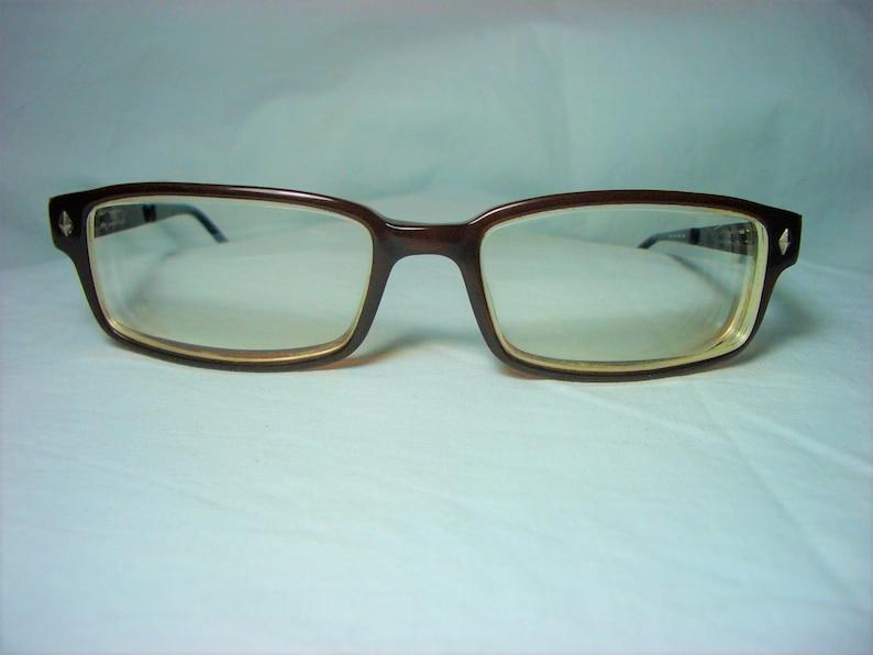 a33f727844 Very Rare RG 512 Paris square eyeglasses frames men s