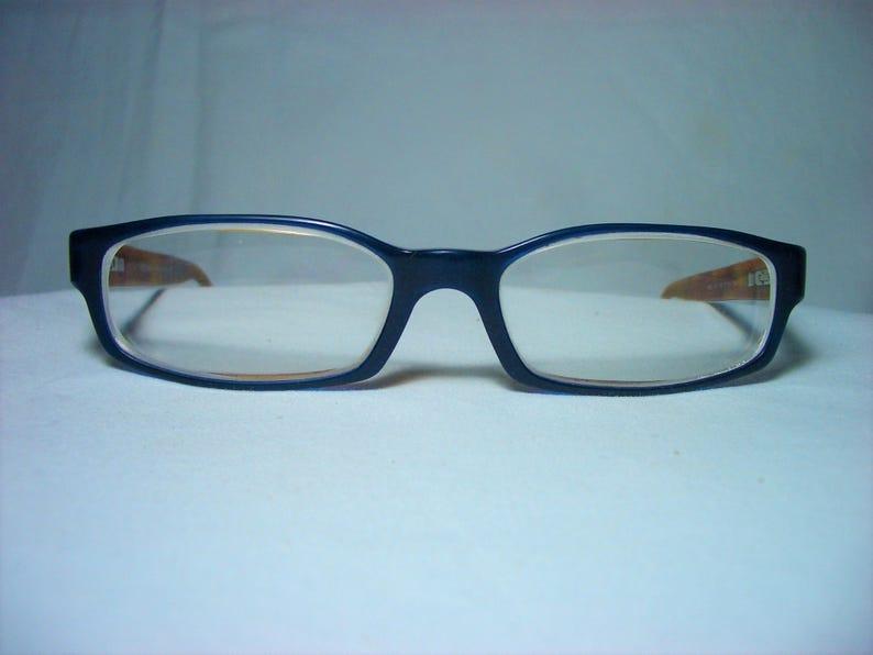 06f83231deca Versace Italy model 3003 Medusa square round eyeglasses