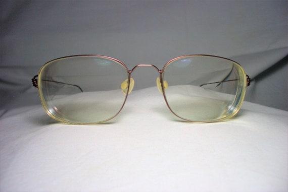 587903d1ec Lindberg Air Titanium eyeglasses frames square oval
