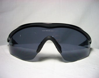 NOS! Oakley M2 Frame HDO, sunglasses, sports goggles, wrap around, oversized, men's, women's, unisex