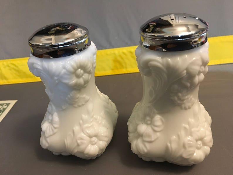 Ferton rose milk salt and pepper