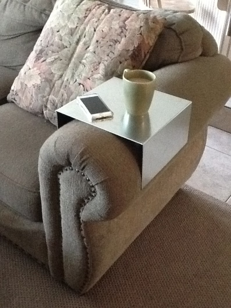 end table Couch end table couch arm table Sofa table couch or radiator cover