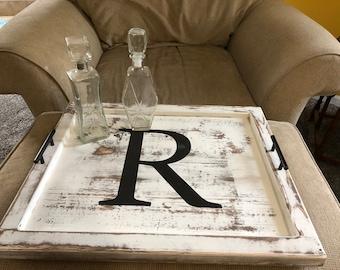 Coffee Table Tray | Etsy