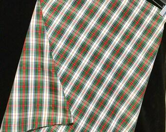 e5d187c2771 Plaid Skirt Print