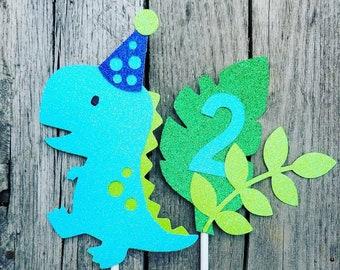 Dino Cake topper,Dino Birtday,Dino Cake