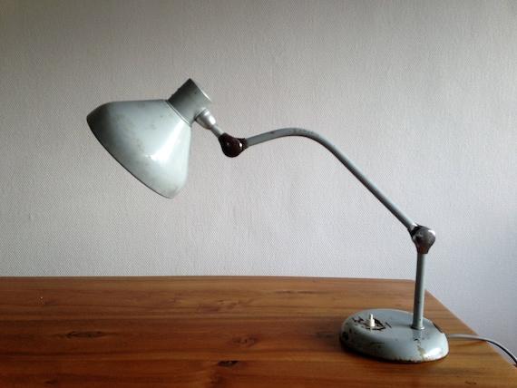 Lampe Jumo Modele Gs1 1960 France Etsy
