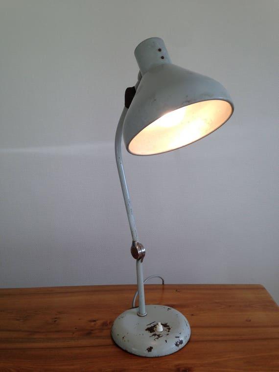 Lampe Jumo Modell Gs1 1960 Frankreich Etsy