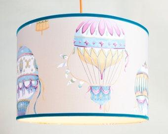 "Lampshade ""Ballon"" 40 cm in diameter,"