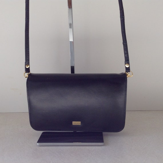 vast selection search for original latest collection Buxton Black Crossbody / Clutch