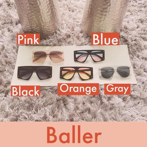 Baller Sunglasses