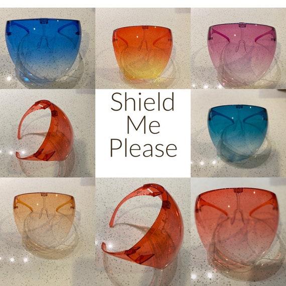 Shield Me Please