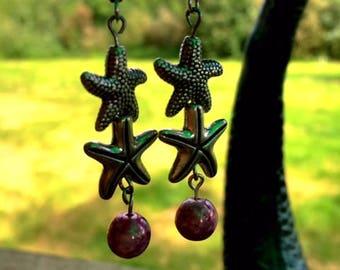 Starfish Bubble Gum