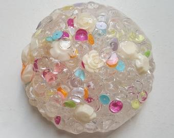 Easter Sunday Fishbowl (5.5 oz, lightly scented)
