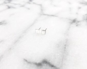 Square Studs