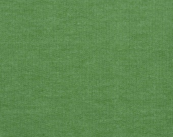 Sweat Melted Green Cotton Ecotex