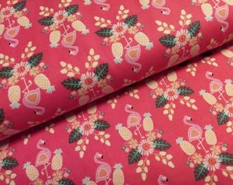 Cotton Flamingo Fever