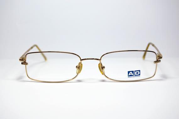 Vintage EyeGlasses. Brand Adolfo Dominguez OPTIM. No worn.   Etsy