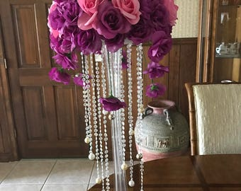 Items similar to Butterfly Centerpieces, Bridal Shower Centerpieces ...