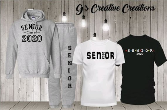 Machine washable Senior Class Of 2018 Graduation Gildan Hoodie Sweatshirt