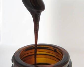 Sabuni Coconut Charcoal Shampoo & Body Wash + Sisal Scrubbie