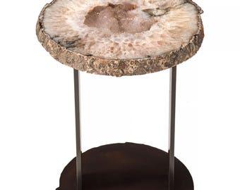 Brazilian Agate Table
