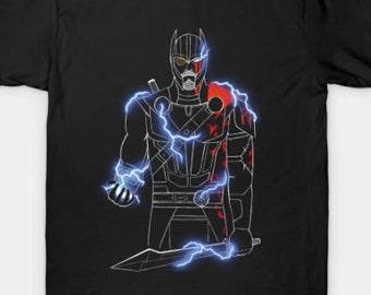 Thor 'God of Thunder' T-shirt (Ragnarok)