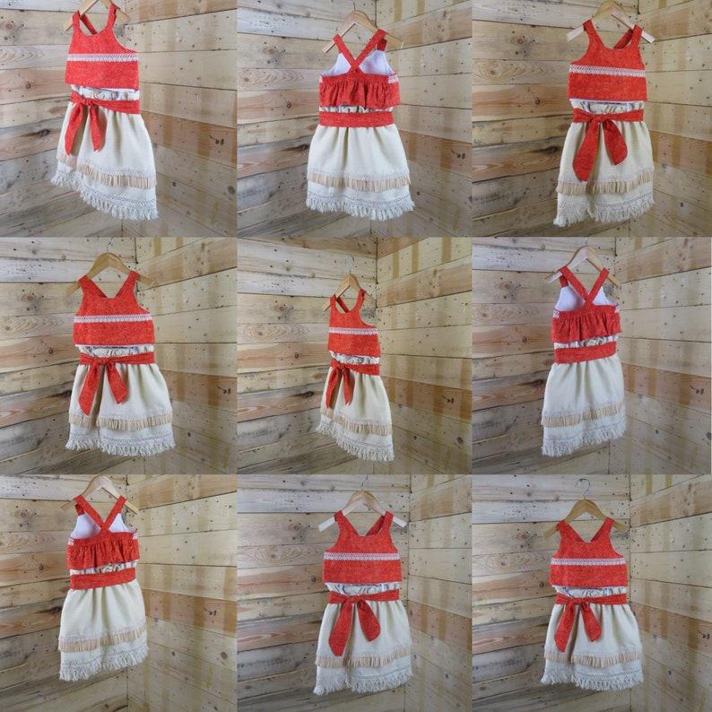 Moana dress birthday moana dress party by BubblesBabyClothing Moana baby dress baby girl clothing moana dress costume