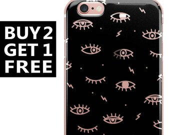 Image of: Glitter Case For Samsung Galaxy S9s7 Edge Black Eyes Samsung Galaxy S8plus Msung Galaxy J7j7 2016on8j7 Primeon7 2016j7 2017j5 2017j5 Case Etsy Galaxy J7 Prime Case Etsy
