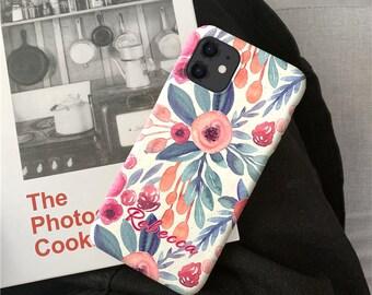 Cute Lg Case G5 G6 G7 V30 Case Boho Deer Floral Lg Case Bohemian Flowers Shabby Lg Phone Cover Lg Phone Case Lg Case Designer Lg Case