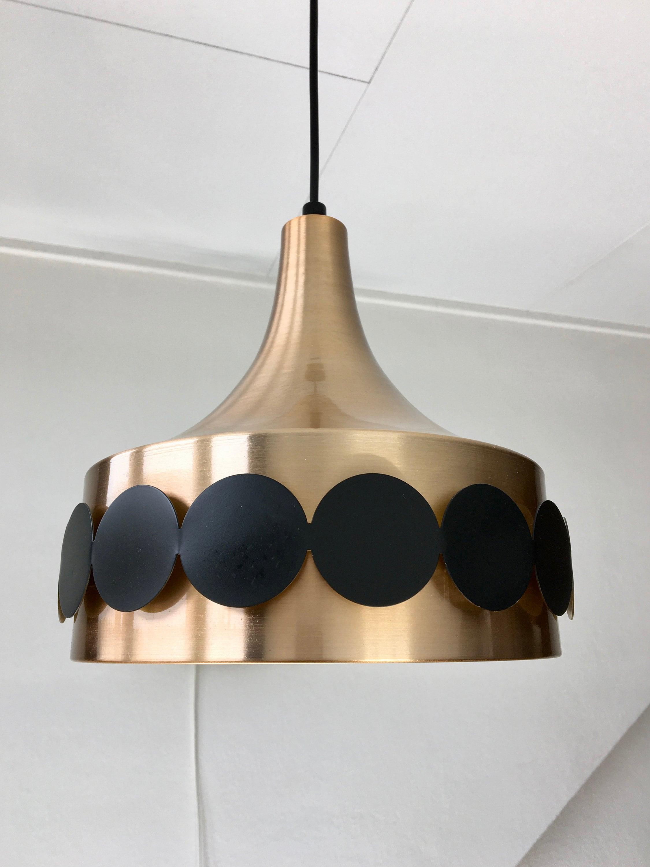 Doria Lichtenwerken Light Lampada Di Design Mid Century