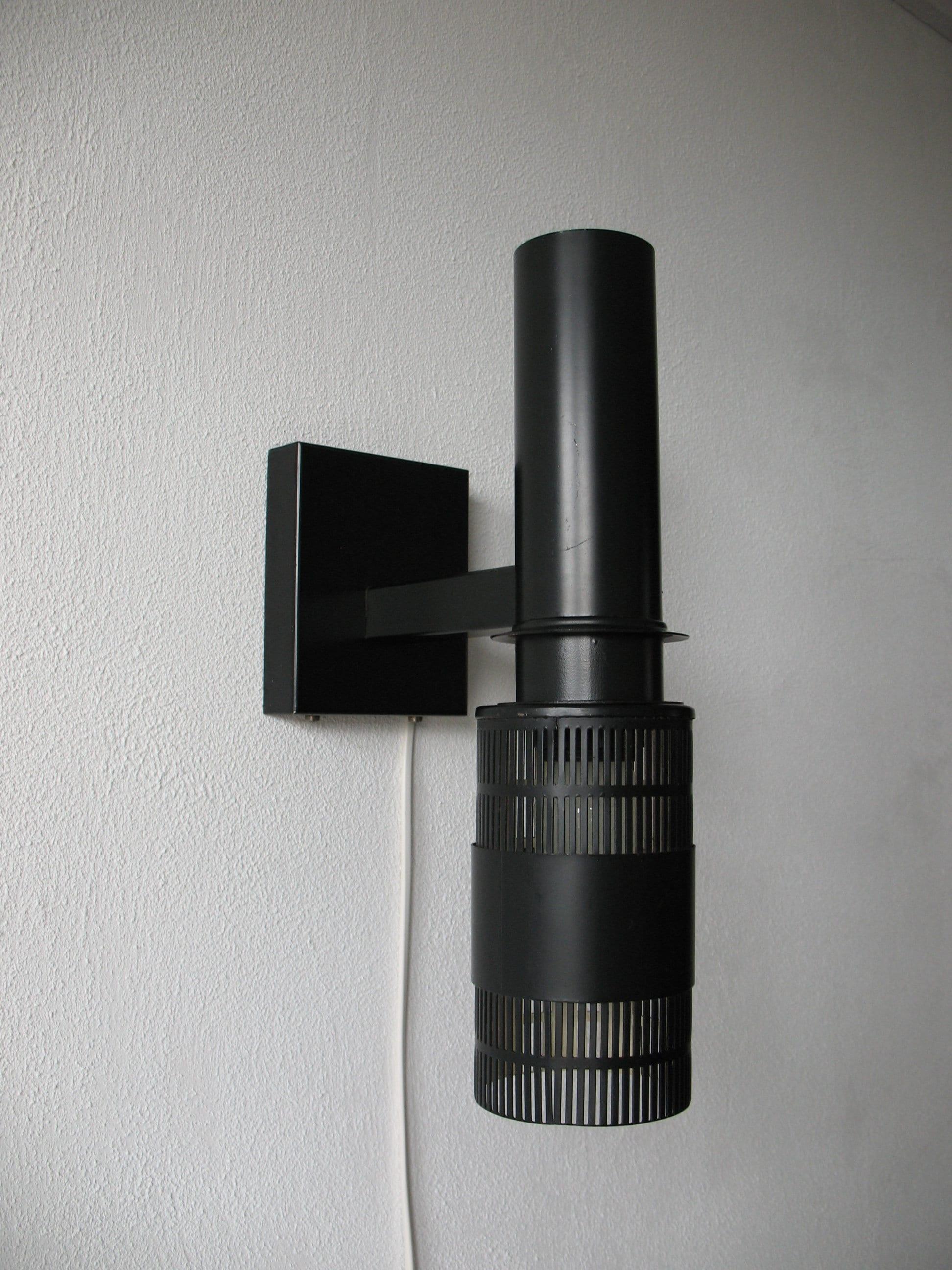 Rara lampada Philips  Moderna luce pendente degli anni