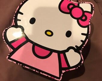 2e9417e47 Sanrio tin box | Etsy