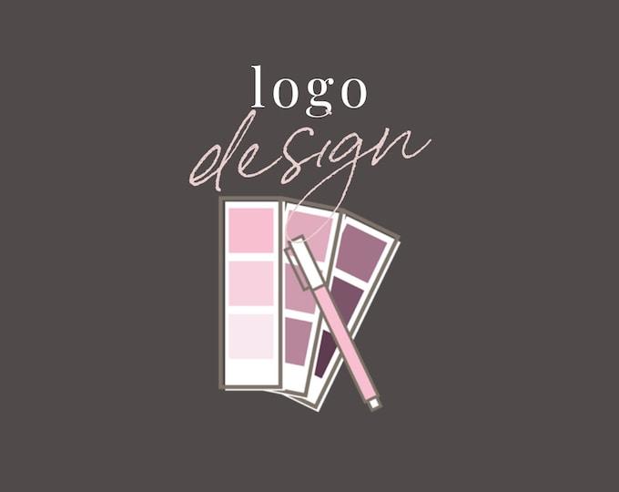 Logo Design | Branding | Branded Logo