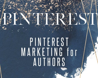 Pinterest Marketing for Authors